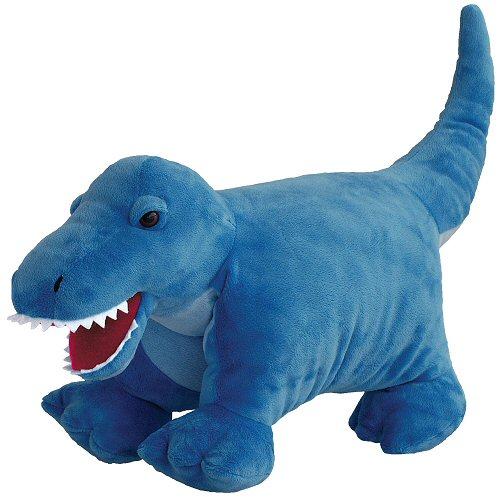Rawr! I'm a dinosaur!